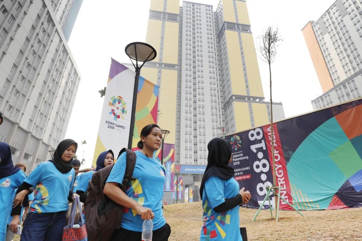 Jakarta Palembang 2020 Asian Games Medals By Country.Asian Games No Booze No Problem For Hong Kong Team Amid