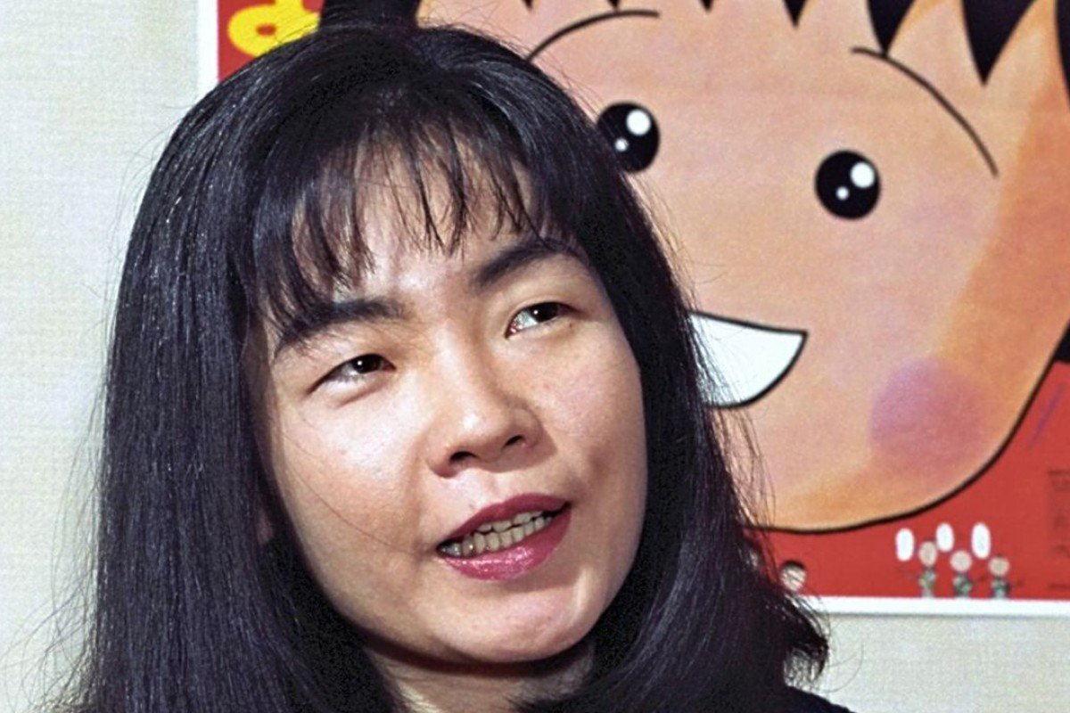 Chinese fans of hit Japanese anime Chibi Maruko-chan grieve