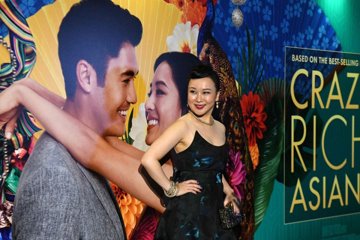 Crazy Rich Asians The Poster Child Of Diversity It S Only Skin