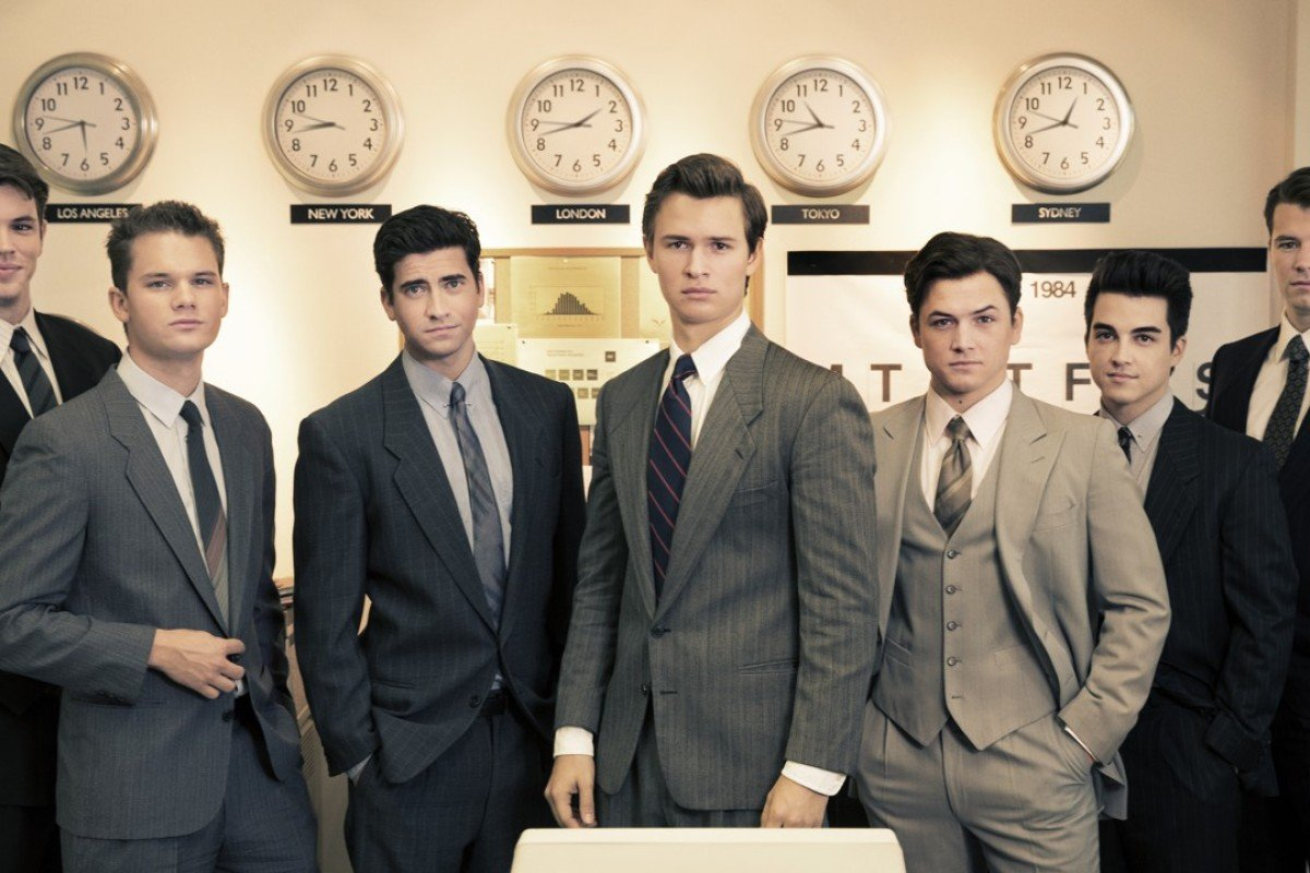 Billionaire Boys Club film review: Kevin Spacey flop makes