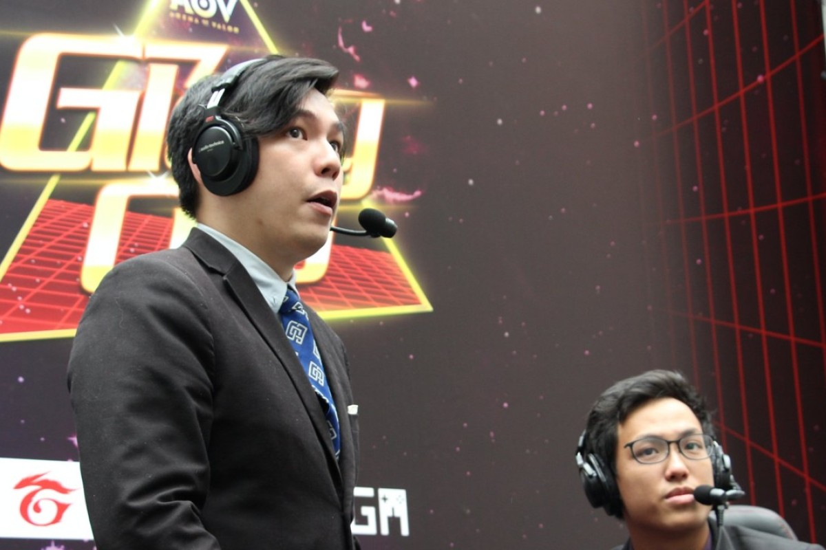 Asian Games: e-sports players no longer geeks, nerds and