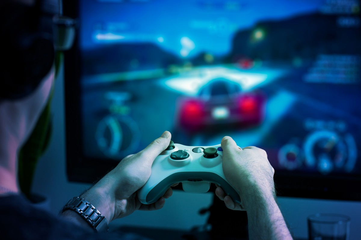 China's gaming regulator to restrict new games amid concerns