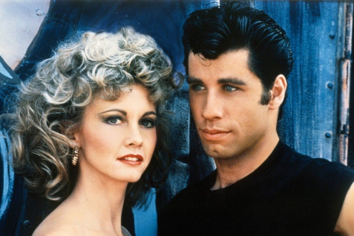 Cult musical Grease is just as irresistible at 40 years old