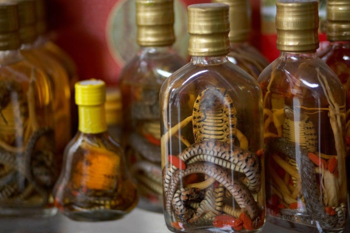 Vietnam's famous alcohol aphrodisiac can boost your sex