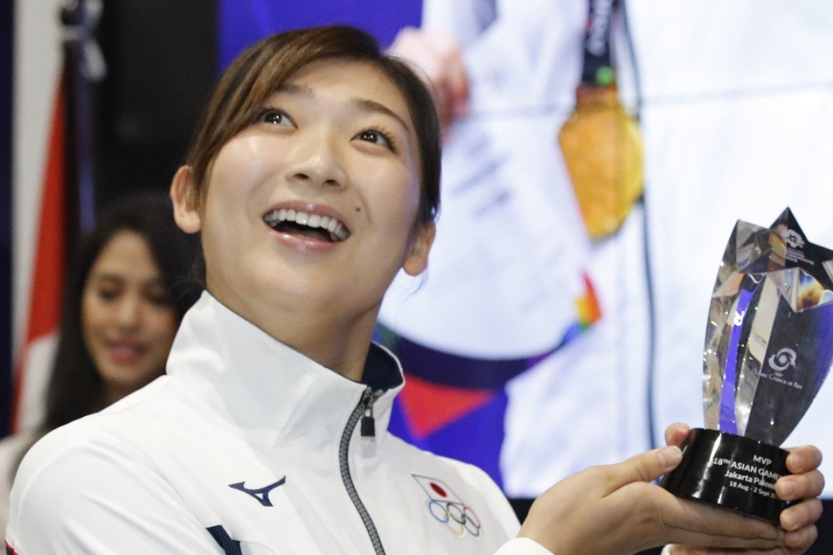 Asian Games: Japan swimmer Rikako Ikee claims US$50,000