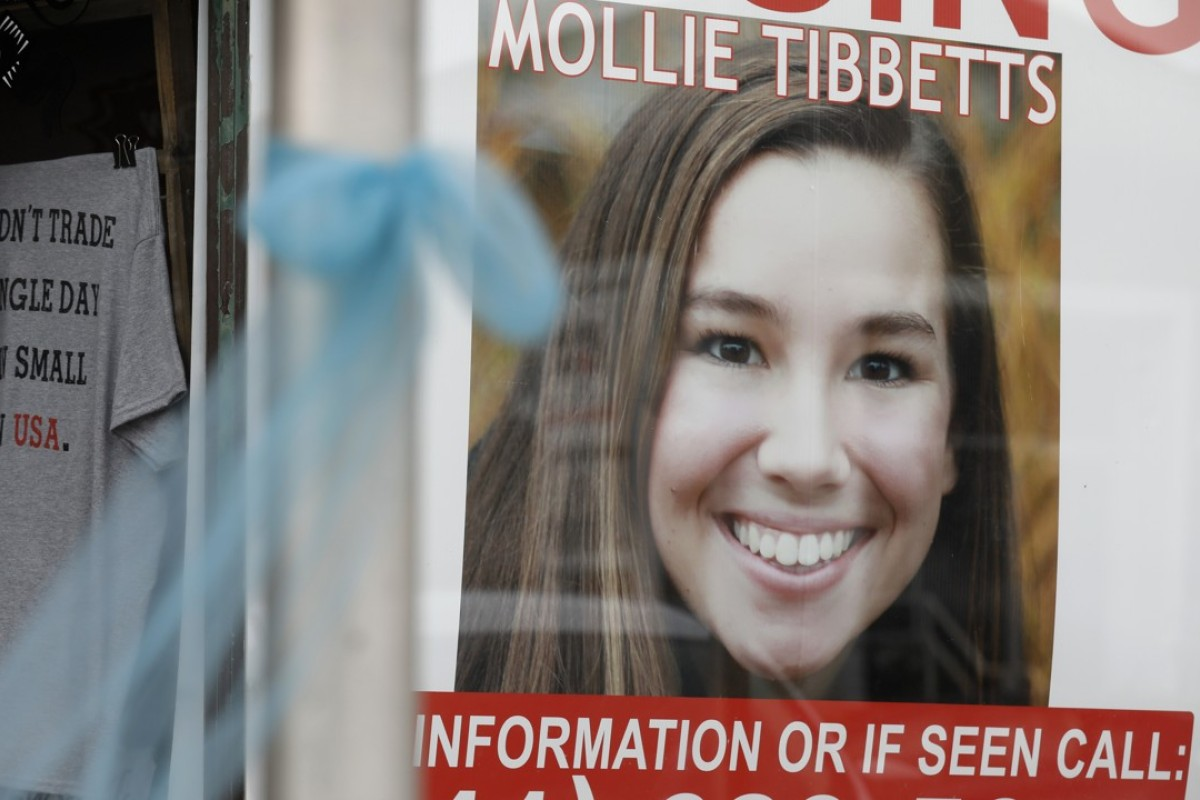Murdered Mollie Tibbetts' father: she's not a pawn to promote