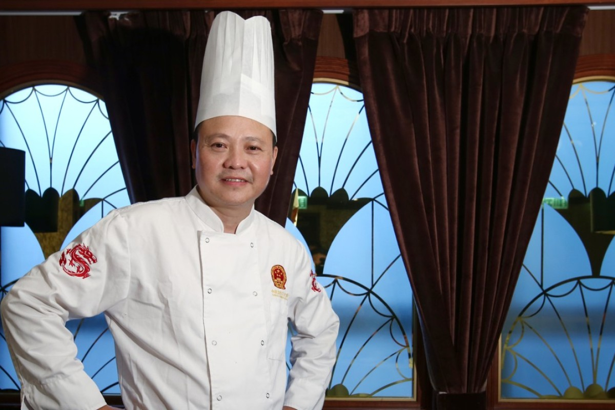 Cooking for Deng Xiaoping and Li Peng: a Shantou chef