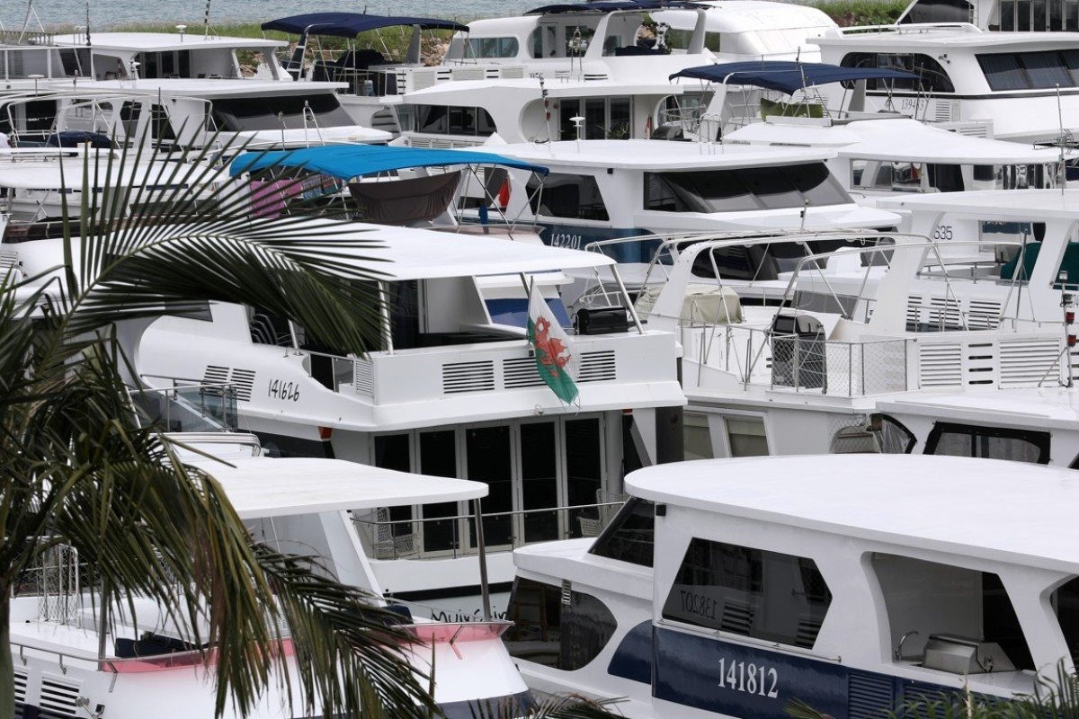 What's next for Hong Kong houseboat community facing eviction from