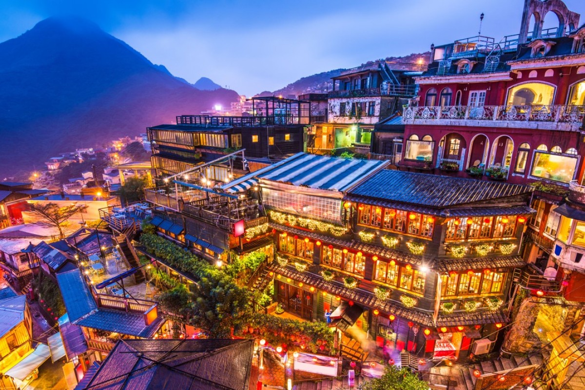 Travel like a Taipei local: 5 of the city's most unexpected