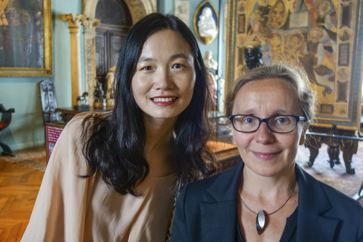 As culture tops Chinese tourists' reasons for visiting Paris, French art looks for a home in China | South China Morning Post
