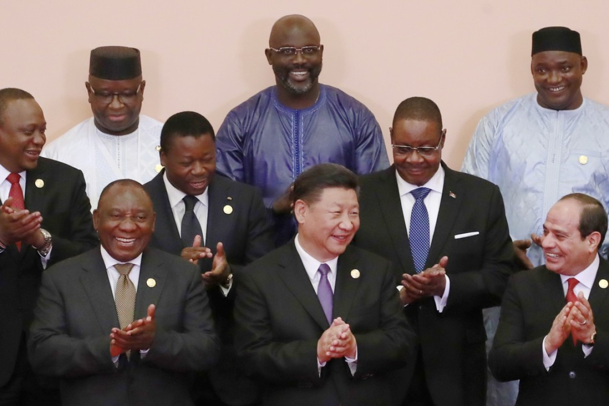 Why the billions China is pouring into Africa might not be