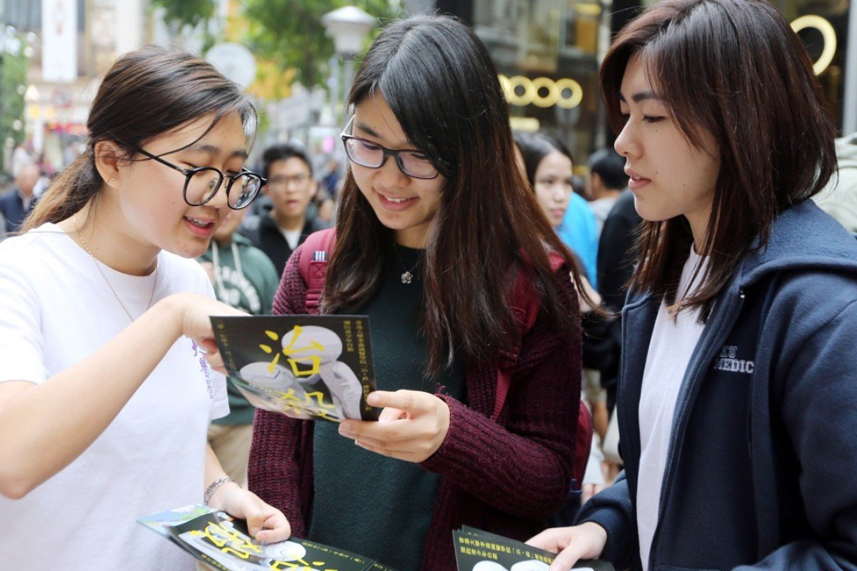 Preventing suicide among Hong Kong's youth will take a