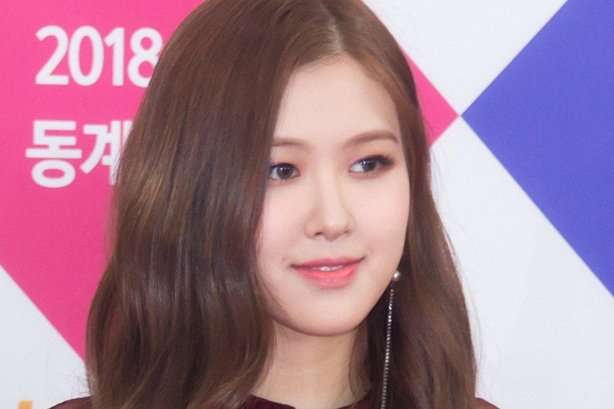 Rose from Blackpink – New Zealand-born K-pop singer with the unique