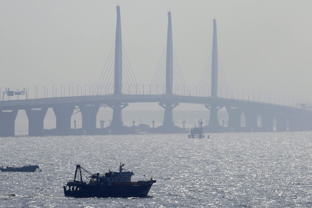 Super Typhoon Mangkhut: engineer warns massive storm could