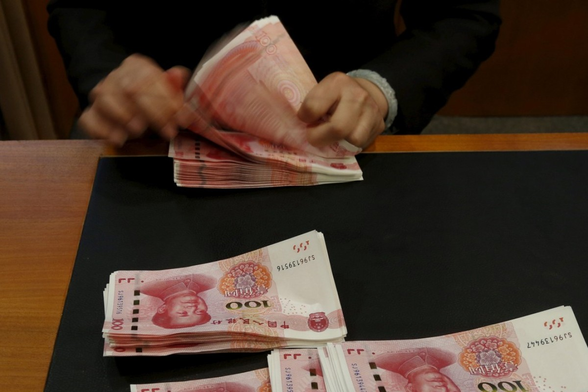 Beijing urged to print more money to help China cope with