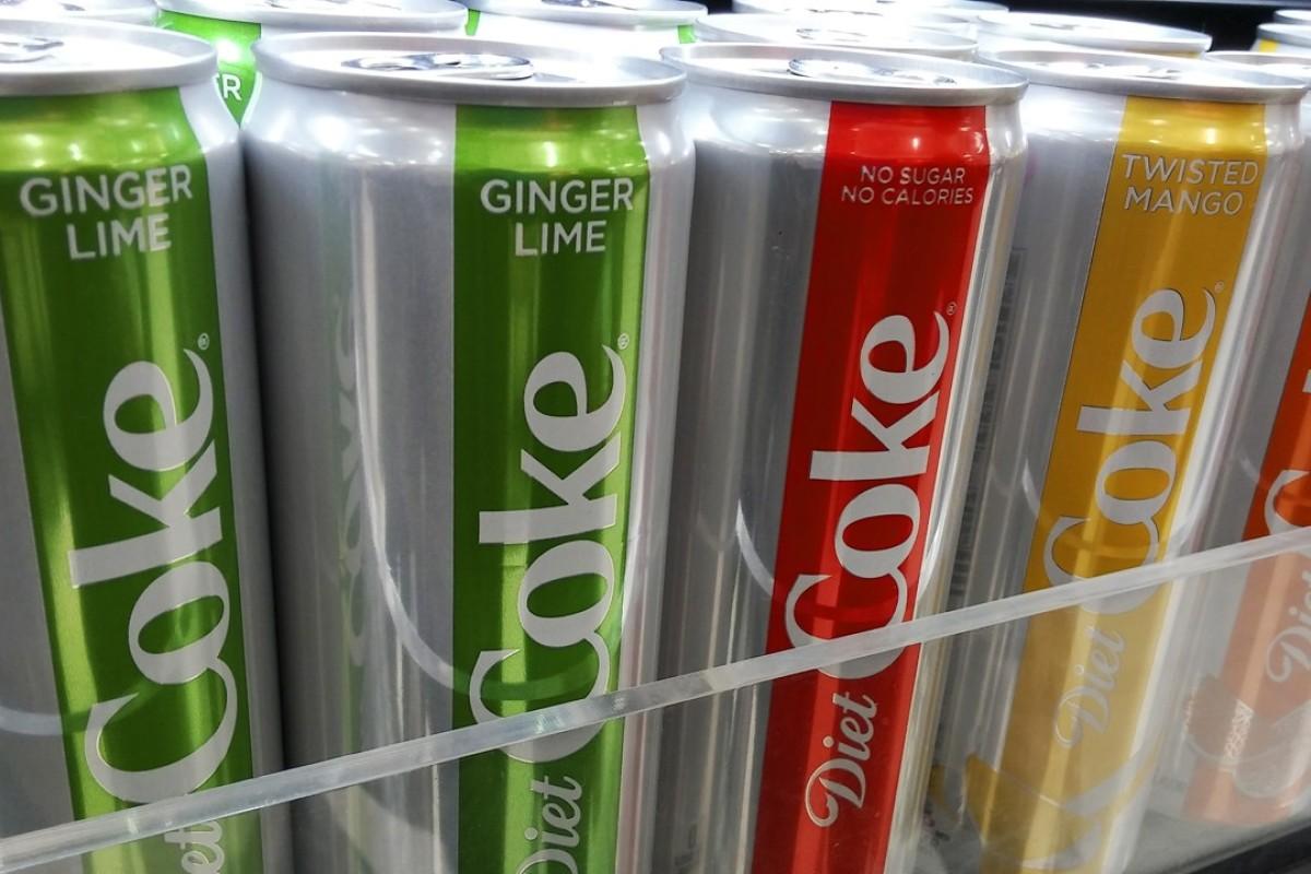 Coca-Cola looks at marijuana ingredient cannabidiol in