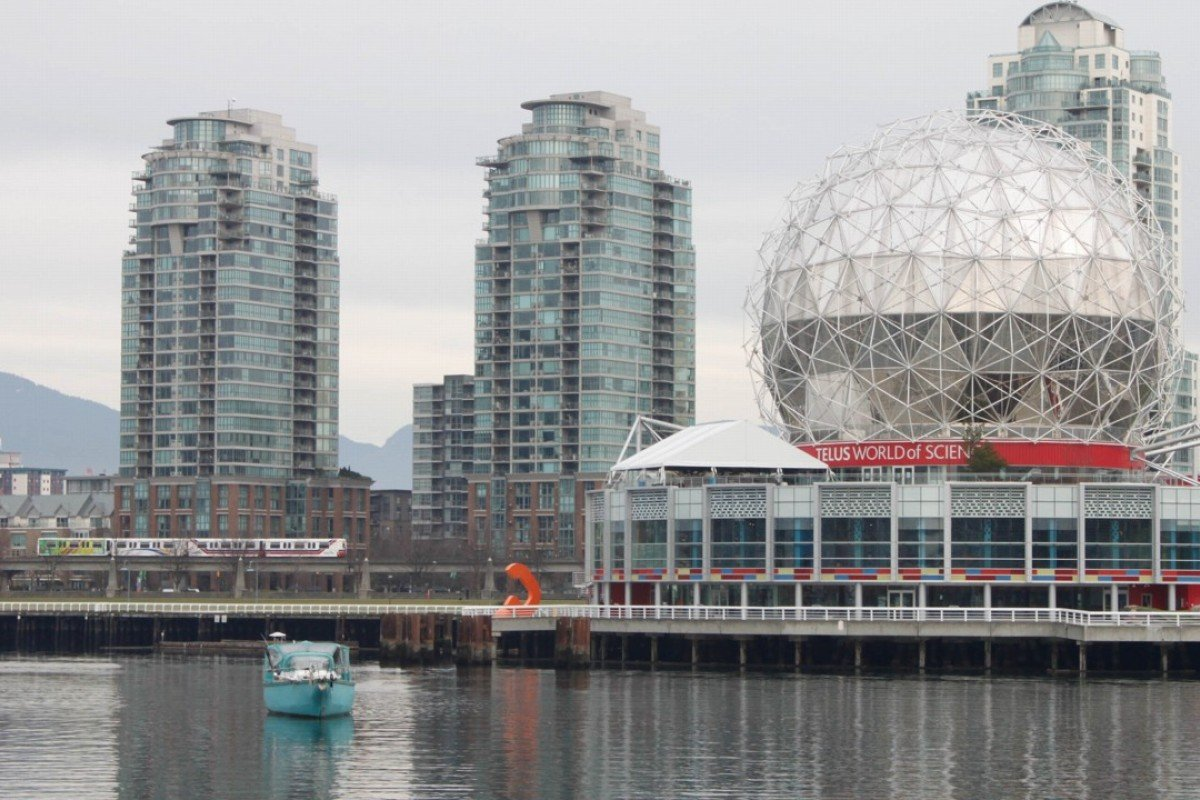 Asian community blamed for Vancouver's housing affordability