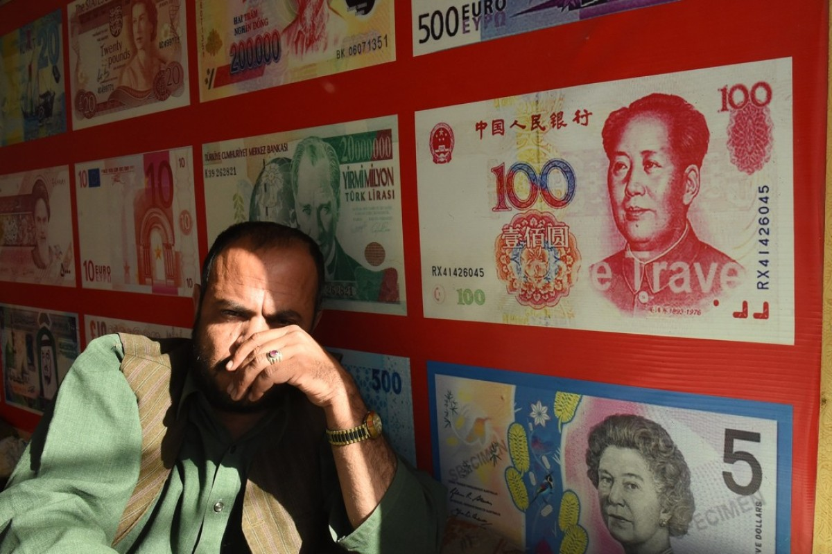 In Pakistan, Chinese money grapples with a Karachi-Lahore divide