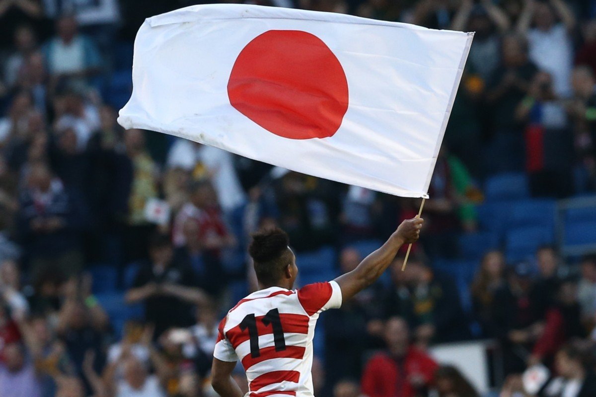 Rugby World Cup 2019: 10 reasons you should go to Japan (yes, beer