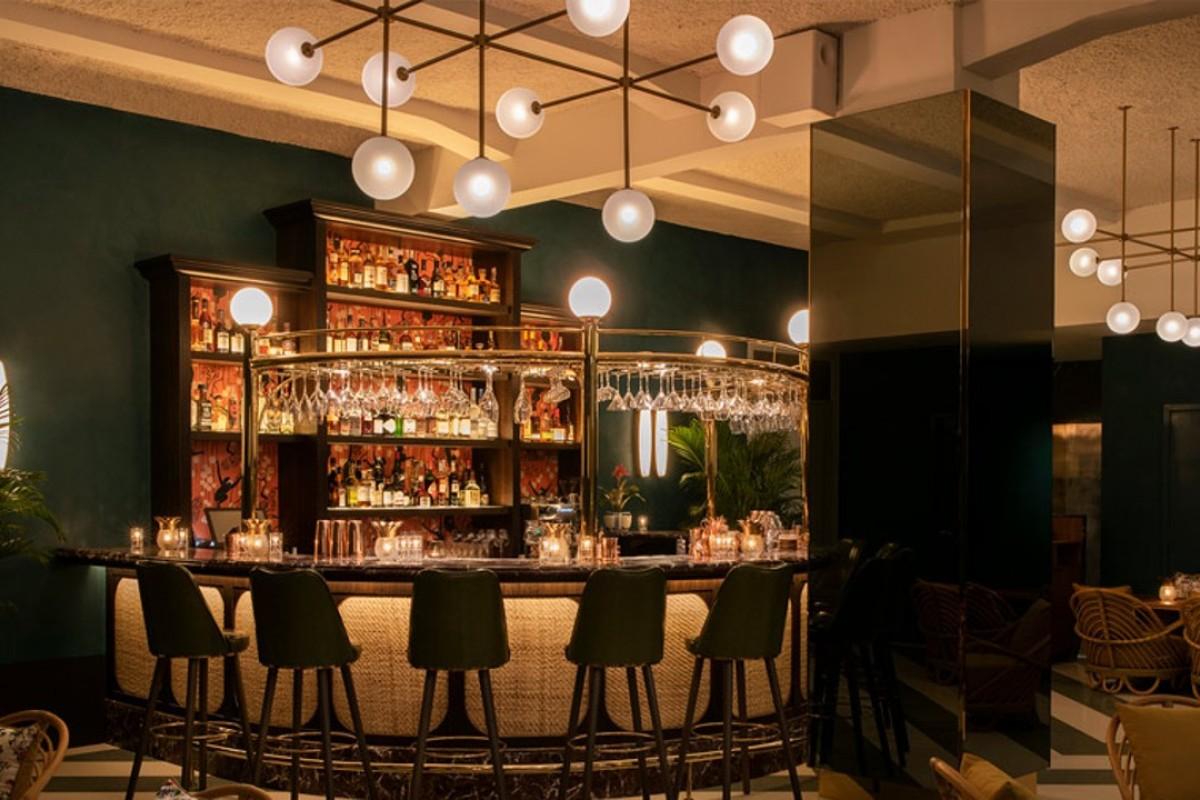 The Straits Clan: a private club in Singapore where creative