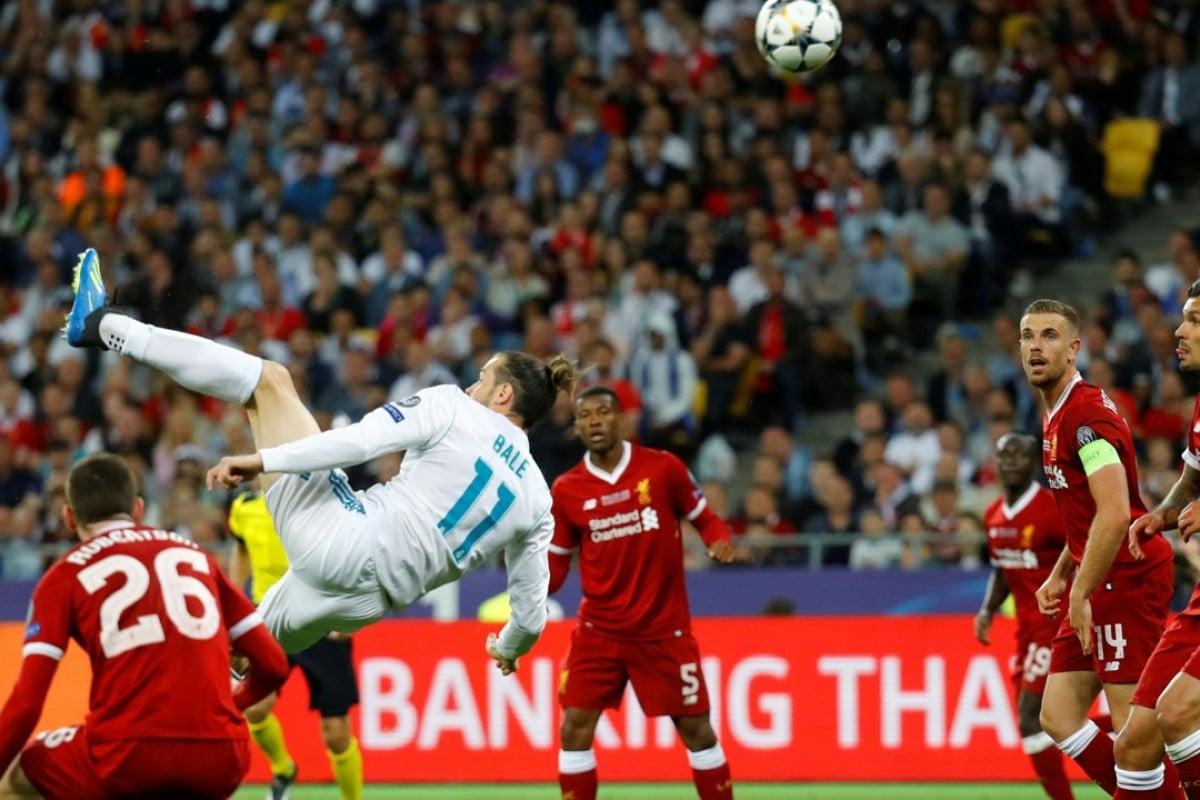 Mohamed Salah Goal Against Everton Wins Puskas Award But