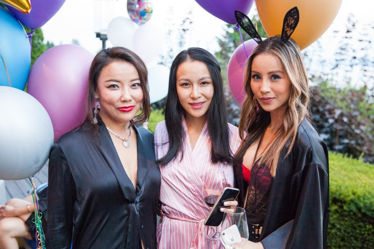 How crazy rich Asians in Vancouver 'survive' without allowances