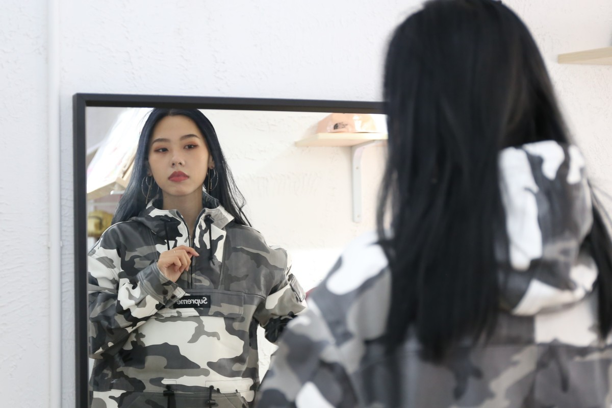 6baecec39ffb Chinese millennials embrace Supreme streetwear brand, and counterfeiters  step in to feed demand | South China Morning Post