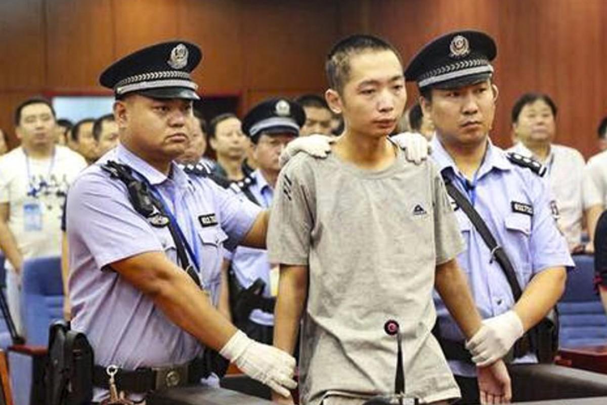 Страх и ненависть в Китае