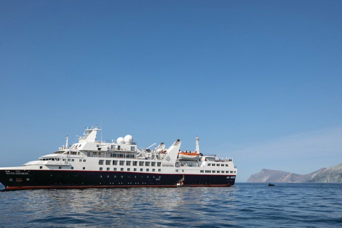 Two stereotype defying Asia cruises, from Myanmar to Australia or