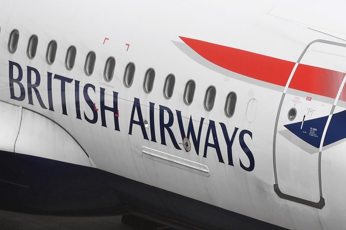 British Airways axes entire Hong Kong crew ahead of closure