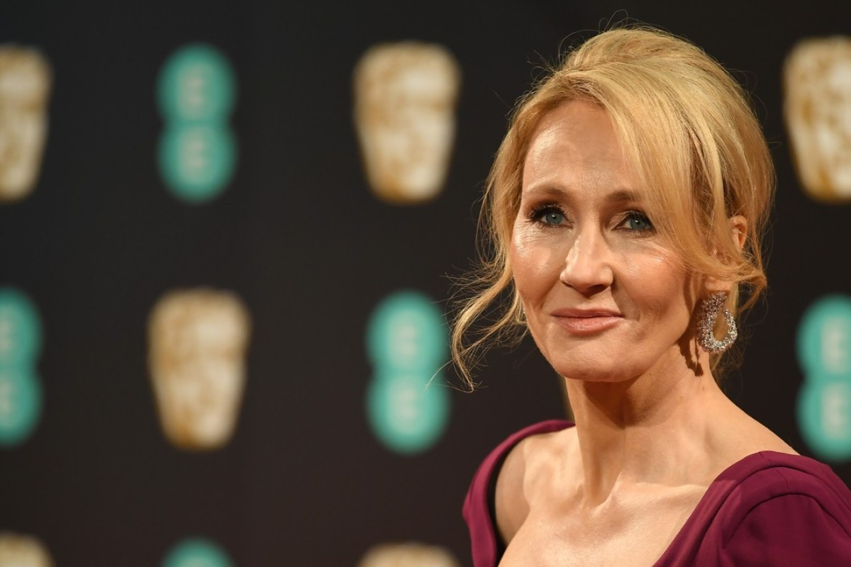 J.K. Rowling channels Dickens for latest Galbraith outing ...