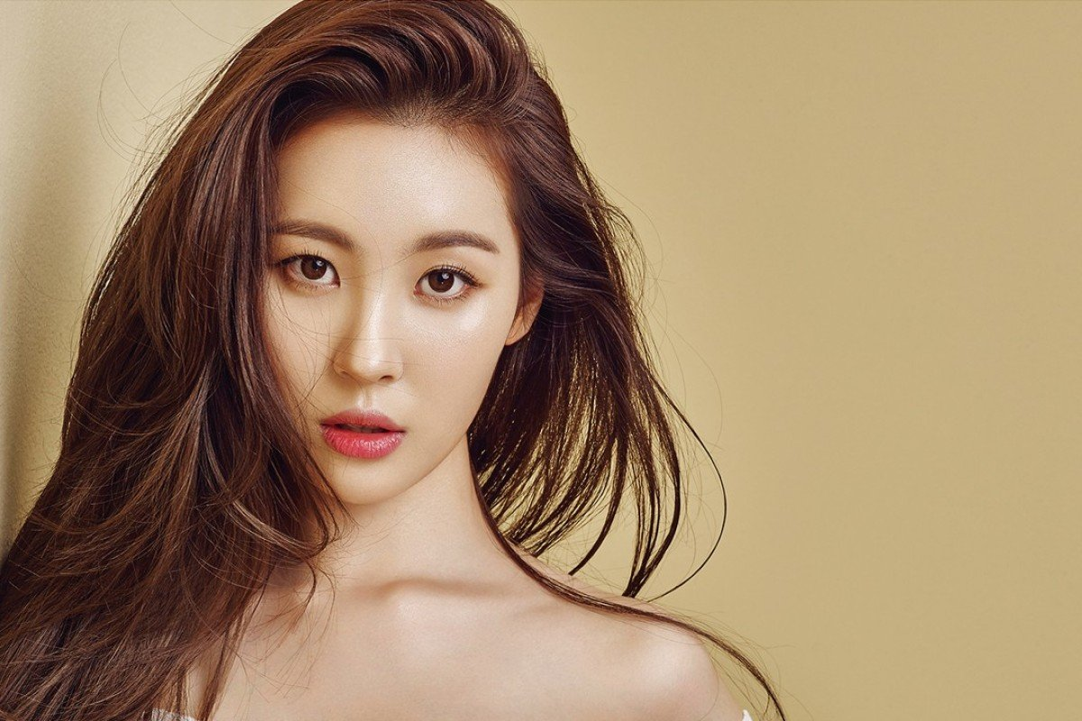 Sunmi, The Ex-Wonder Girls Star Who Is One Of K-Pops Most -6370