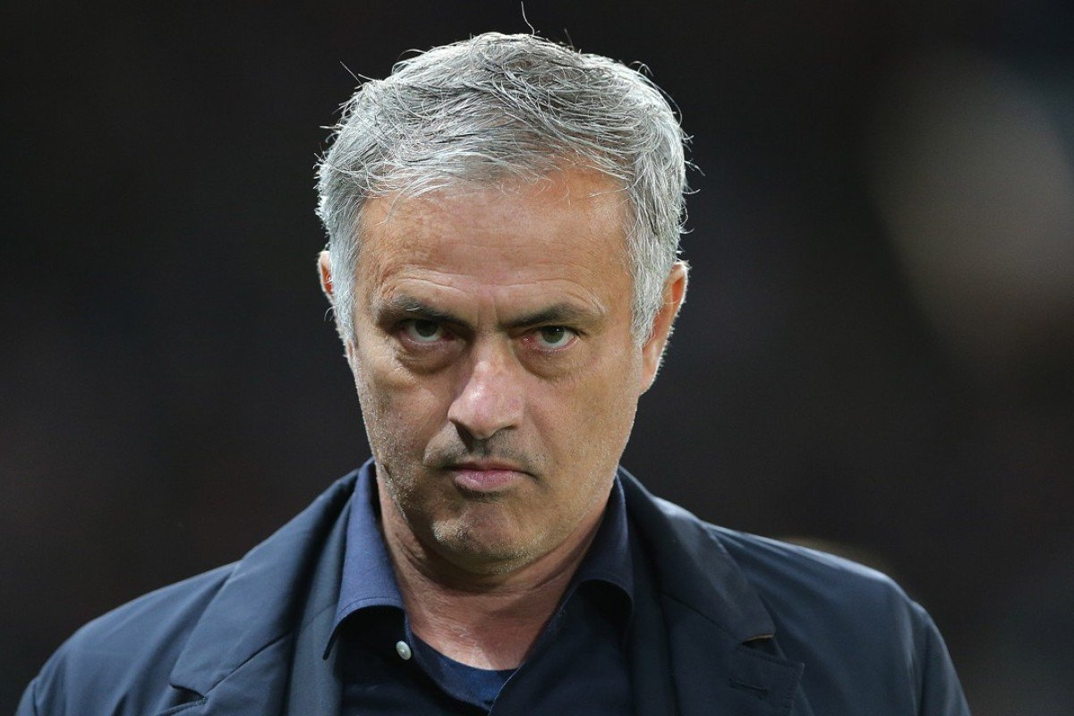 new styles 2738d 30f70 Jose Mourinho sacked? Gary Neville 'furious' at reports ...