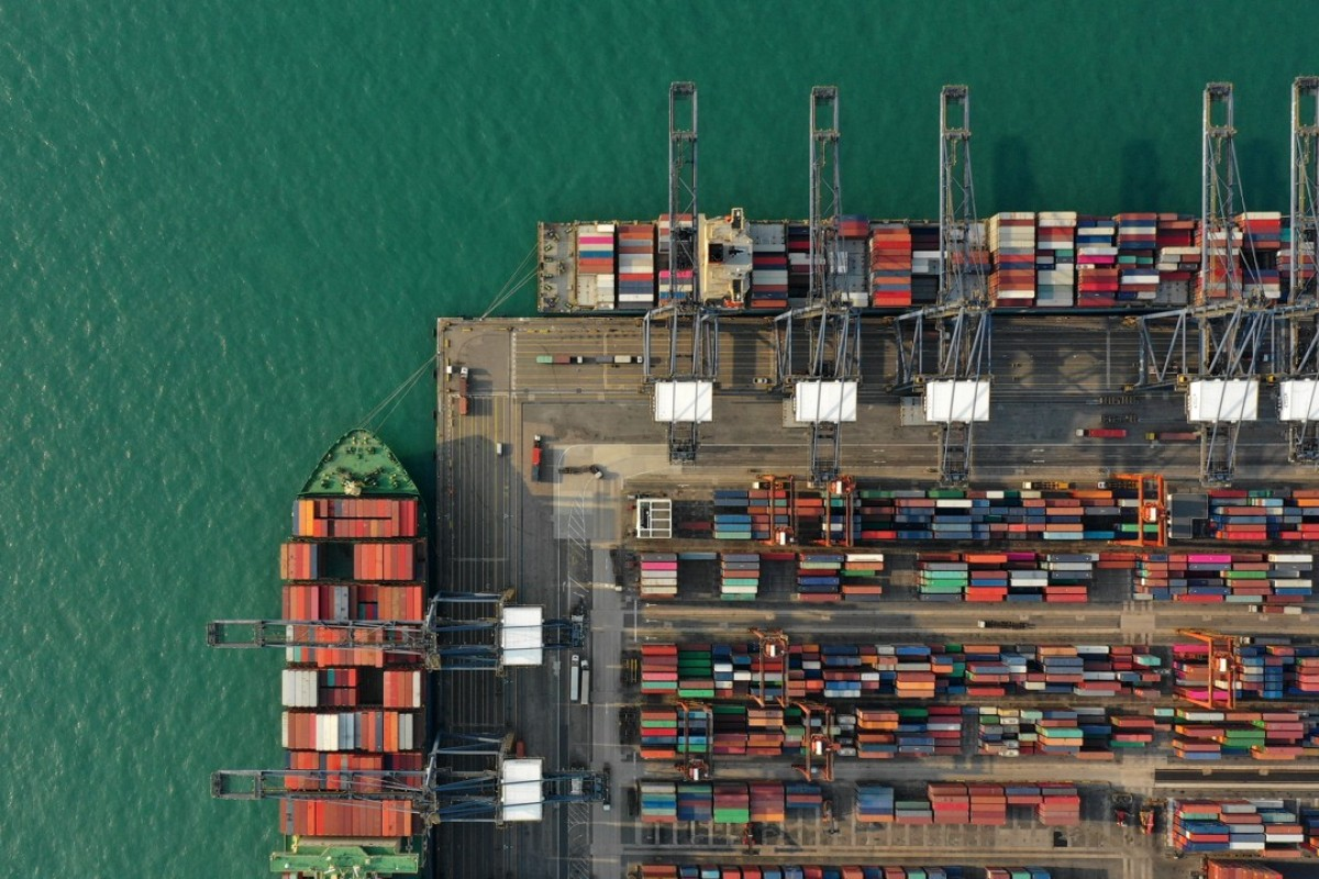 Carrie Lam to offer boost for Hong Kong shipping industry in