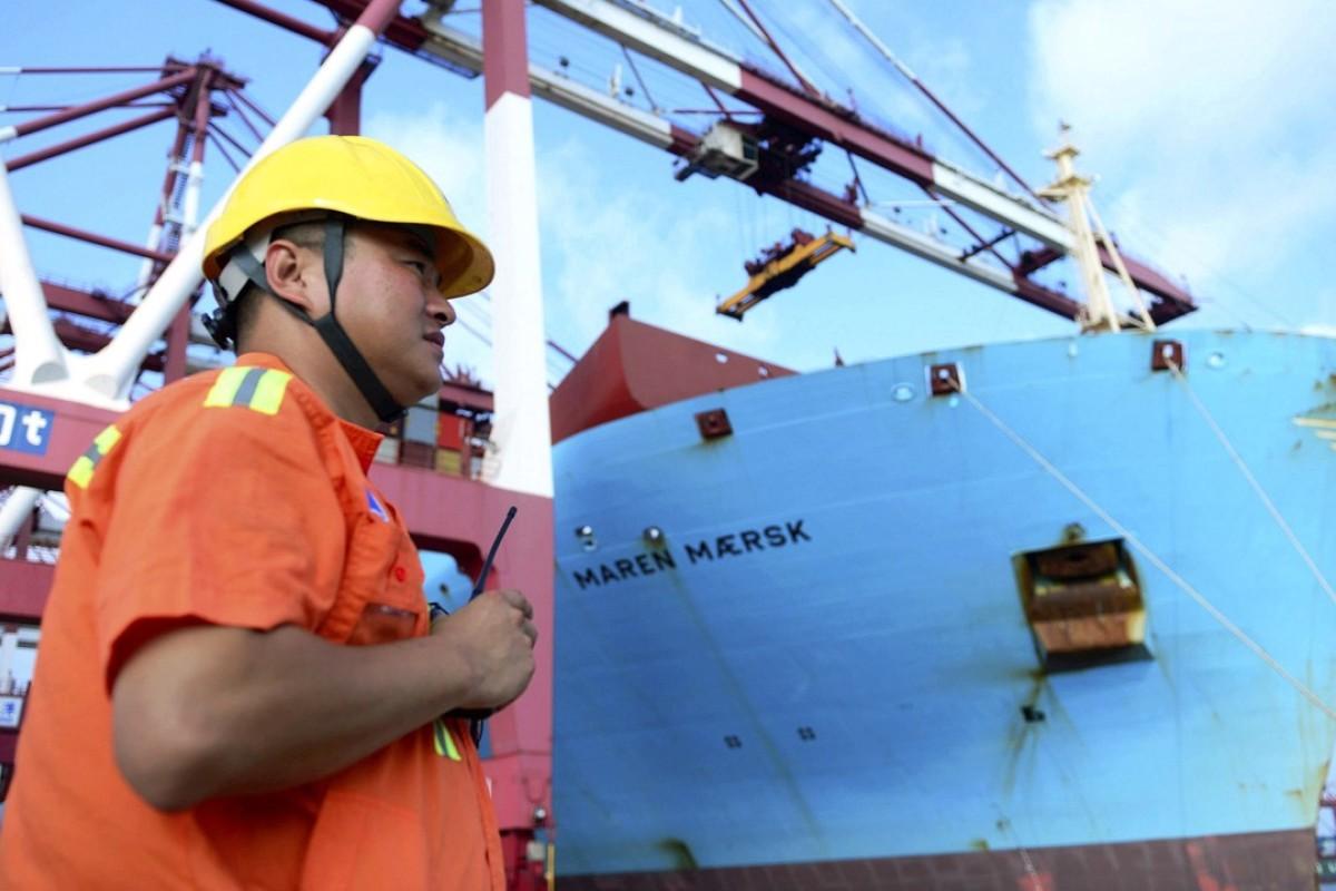 Trade war escalation will hit China harder than the US, IMF says