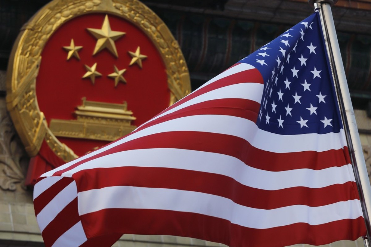 Chinese spy caught in 'rare' sting after 'plot to steal US