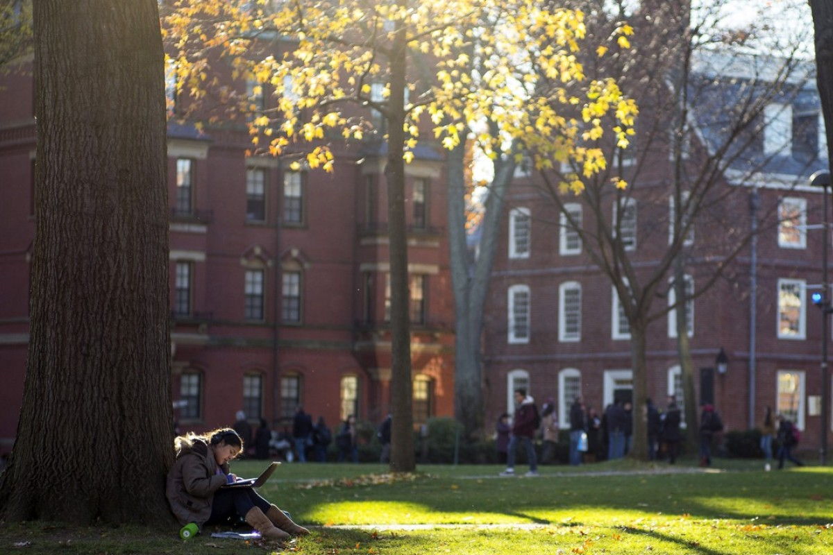 Why Harvard and other elite universities should avoid a