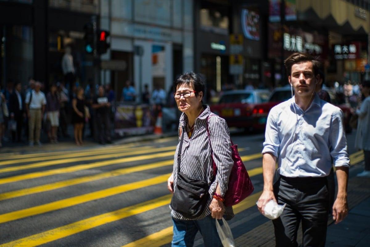 Expat hong kong dating