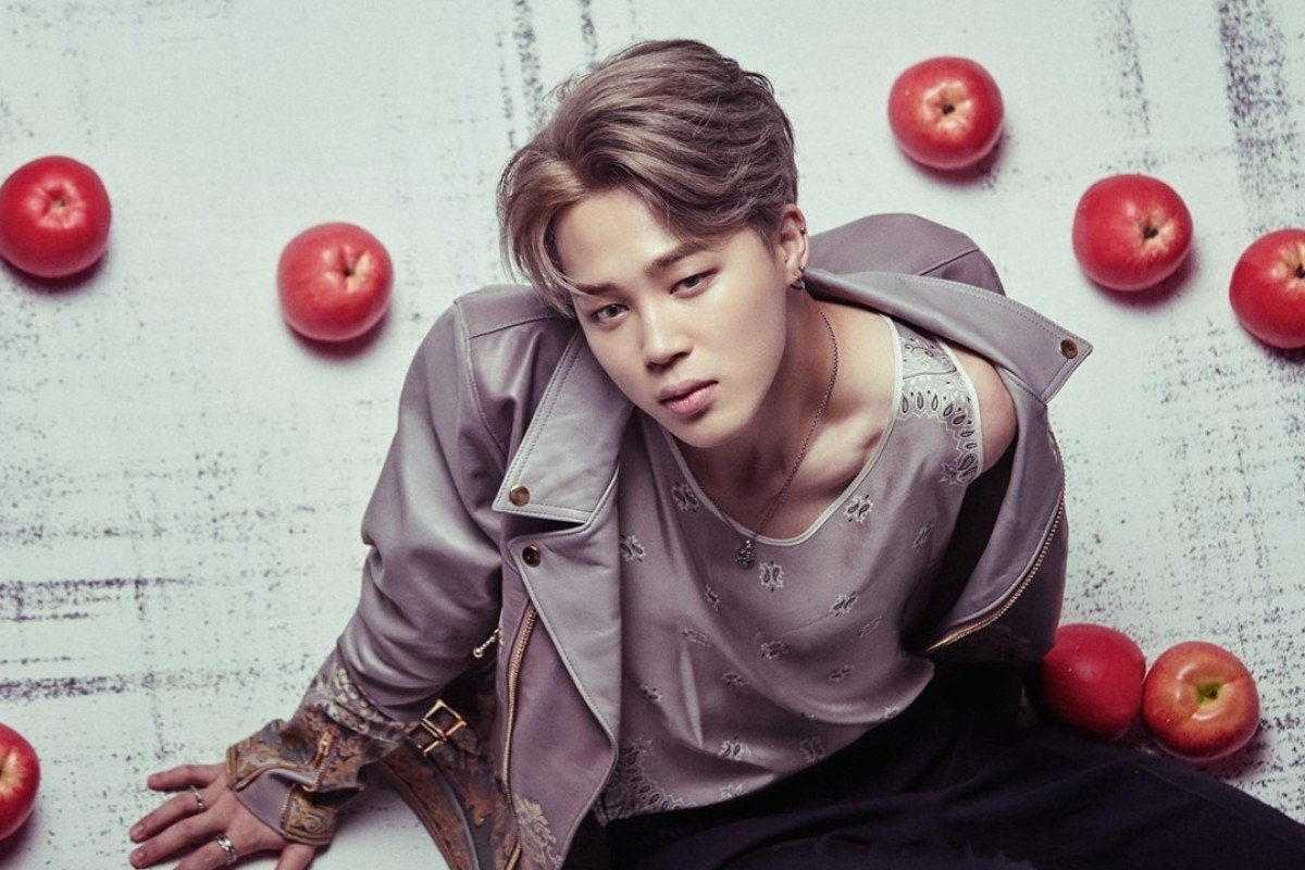 Why We Love Bts Birthday Boy Jimin Who S 24 Today South