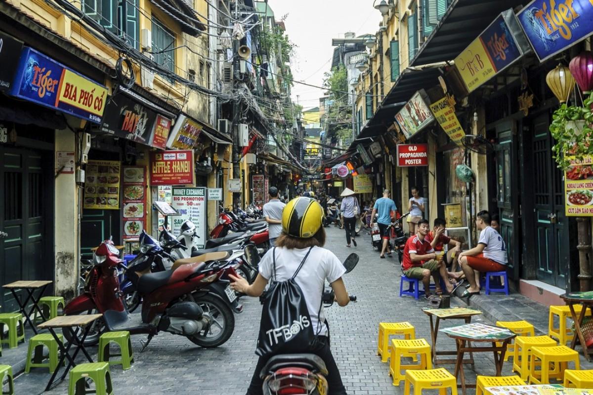 Dog meat off the menu in Vietnam's capital Hanoi, as