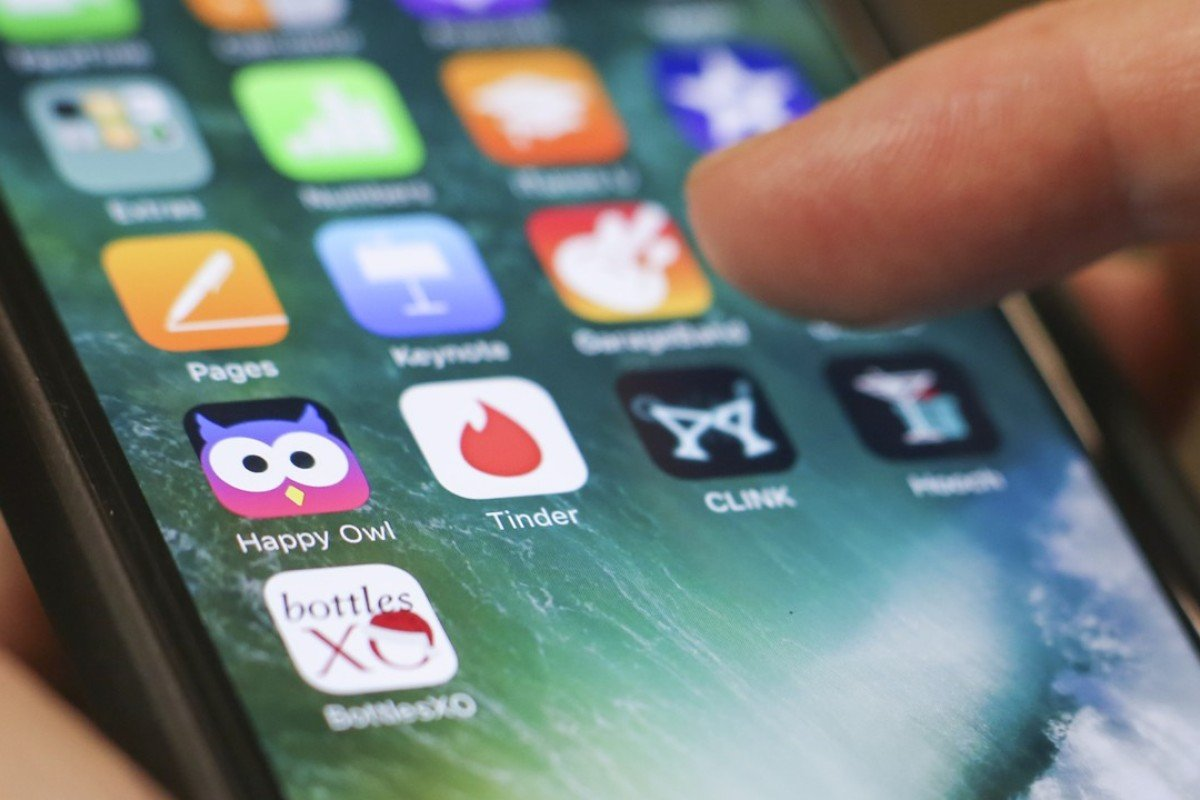Matchmaking apps Singapore