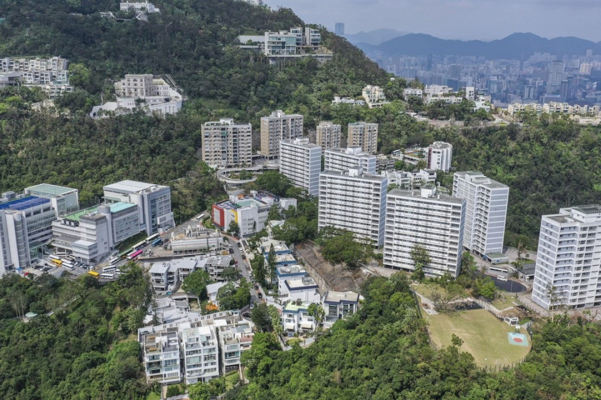 Hong Kong scraps sale of The Peak land plot after bids