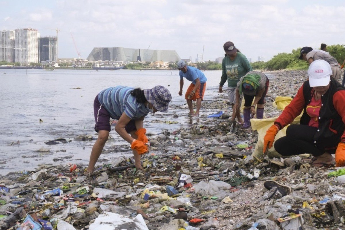 how to solve the plastic problem