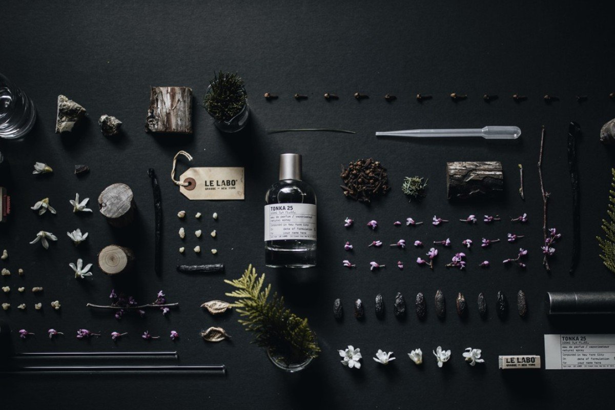Cult perfume brand Le Labo and the chemistry – personal and