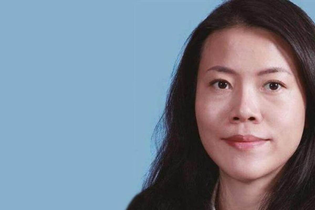 Hurun Report: four out of top five most successful women globally