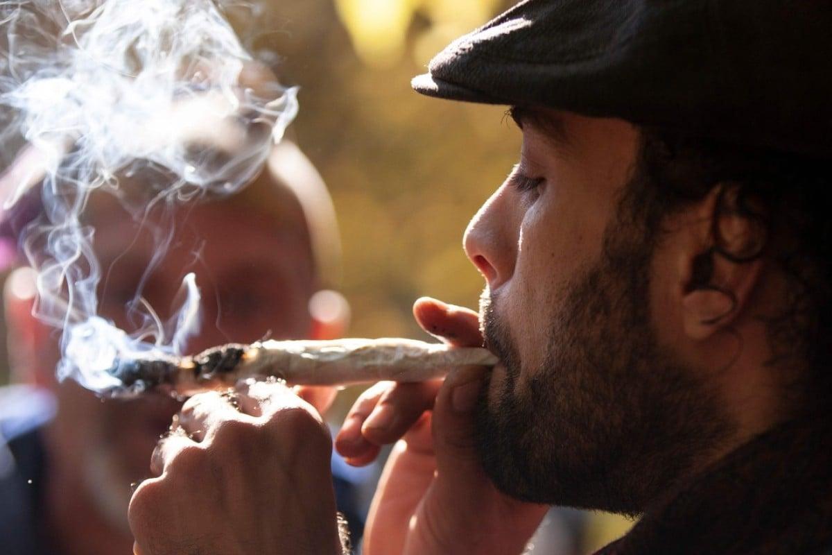 South Koreans visiting Canada warned not to smoke marijuana