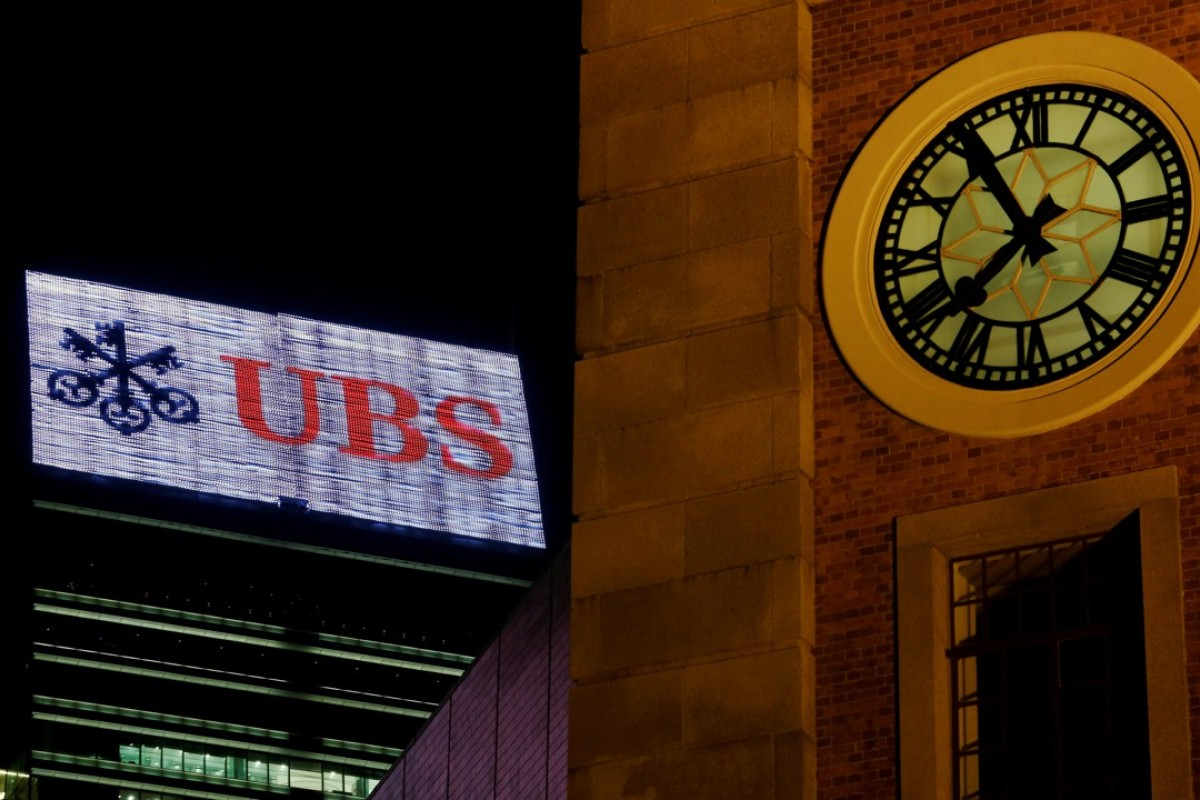 Questioning of UBS banker comes at delicate time for