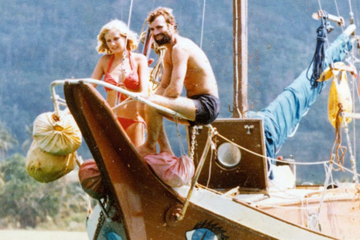 Death on the hippy trail: from the pristine beaches of Malaysia to