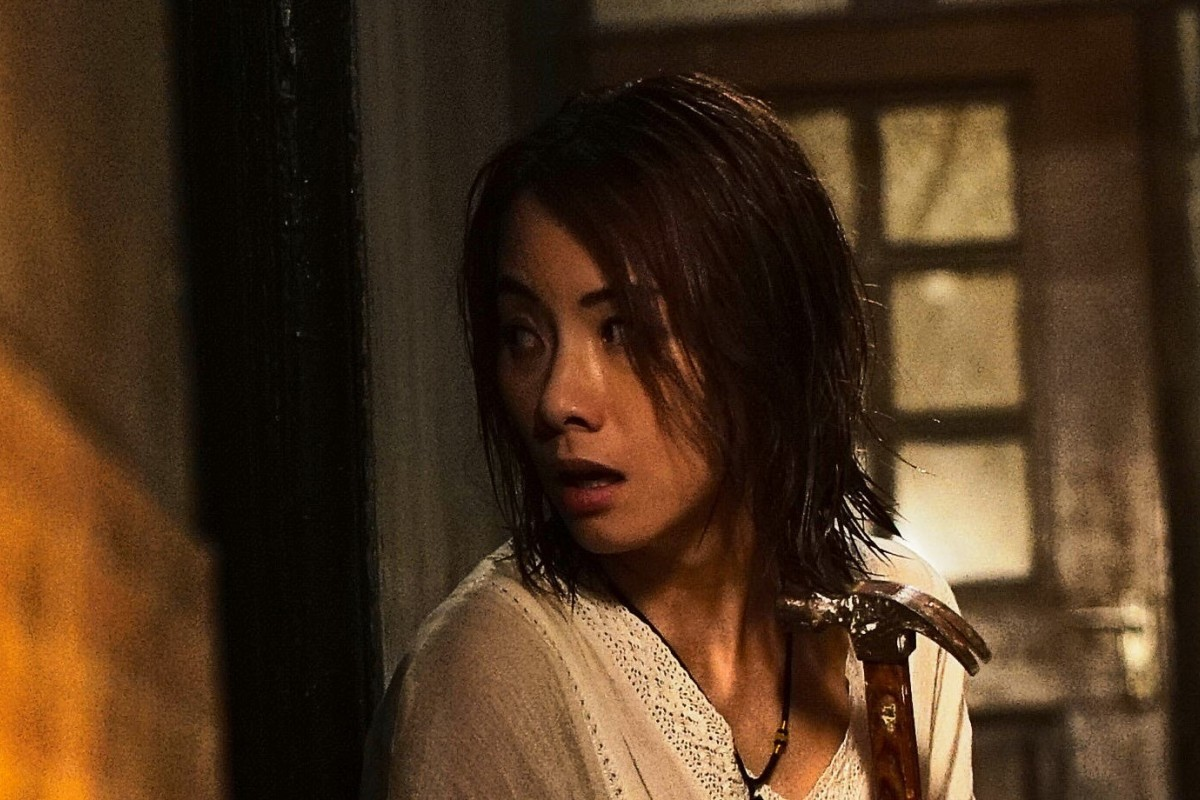 Lucid Dreams film review: superficial horror-comedy
