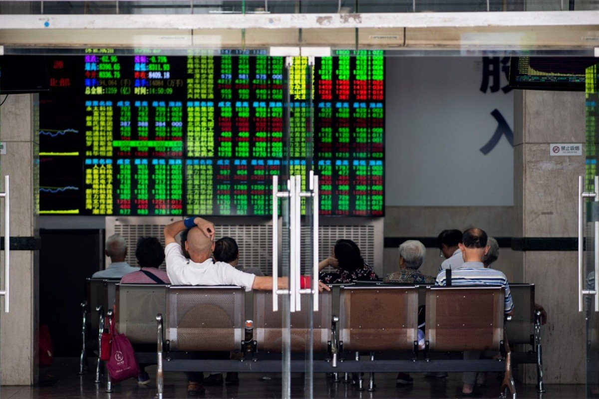 Government support fuels Shanghai stock surge